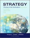 Strategy: Winning in the Marketplace: Core Concepts, Analytical Tools, Cases with Online Learning Center with Premium Content Card