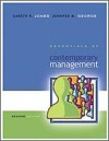 Essentials of Contemporary Management with DVD