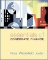 Essentials of corporate finance homework manager