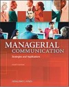 Managerial Communication: Strategies and Applications