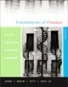 Foundations of Finance: The Logic and Practice of Finance Management