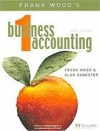 Frank Woods Business Accounting 1