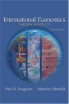 International Economics Theory & Policy