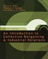 An Introduction to Collective Bargaining & Industrial Relations