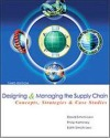 Designing And Managing The Supply Chain: Concepts, Strategies and Case Studies (with Student CD)