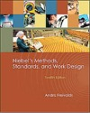 Niebel&#8217s Methods, Standards, And Work Design