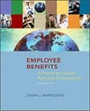 Employee Benefits: A Primer for Human Resource Professionals