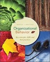 Organizational Behavior: Key Concepts, Skills And Best Practices
