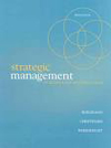 Strategic Management of Technology and Innovation