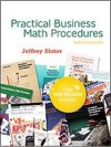 Practical Business Math Procedures (with DVD)