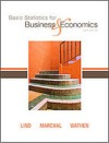 Basic Statistics for Business and Economics (with Student CD)
