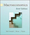 Macroeconomics, Brief Edition