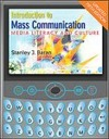 Introduction to Mass Communication: Media Literacy and Culture with Media World 2.0 DVD-ROM
