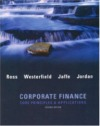 Corporate Finance: Core Principles and Applications with S&P bind-in card