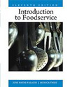 Introduction to Foodservice