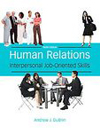 Human Relations: Interpersonal Job-Oriented Skills