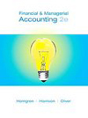 Financial and Managerial Accounting, Chapters 1-23, Complete Book