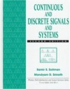 Continuous and Discrete Signals and Systems