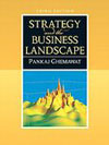 Strategy and the Business Landscape