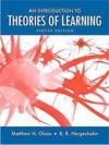 An Introduction to the Theories of Learning