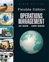 Operations Management, Flexible Edition