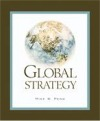 Global Strategy (with World Map and InfoTrac)