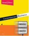 Contemporary Business (with Audio CD-ROM)