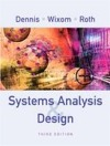 Systems Analysis and Design, 3E