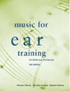 Music for Ear Training: CD-Rom and Workboook