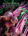 Nutritional Sciences: From Fundamentals to Food