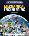 An Introduction to Mechanical Engineering (SI Edition)