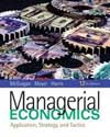Managerial Economics: Applications, Strategy and Tactics (with InfoApps 2-Semester Printed Access Card)